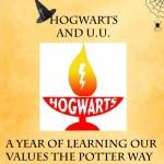Hogwarts Curriculum 2014